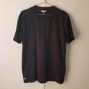 Lacoste Black Undershirt